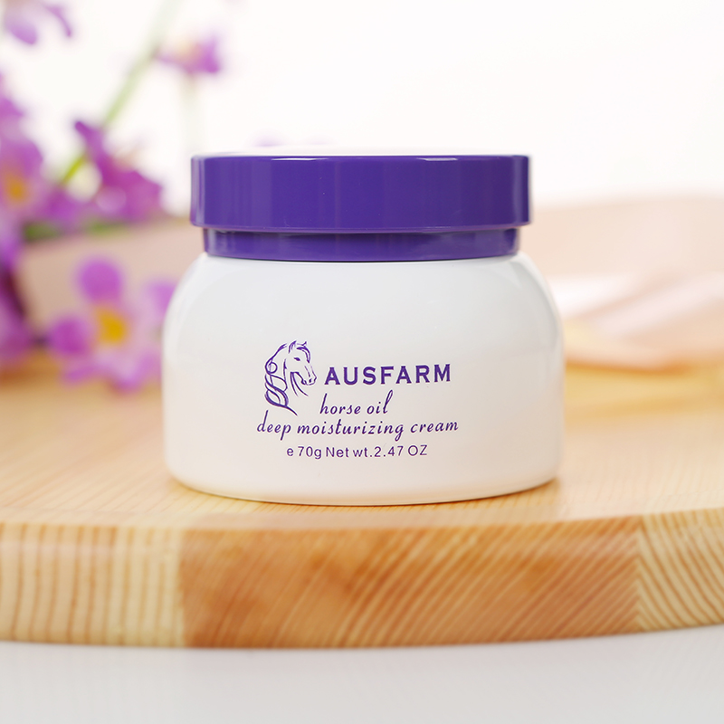 AUSFARM Horse Oil Deep Moisturizing Cream